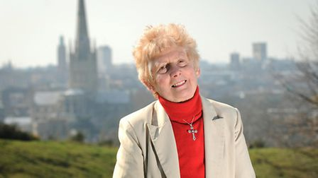 Tributes have been paid to Jenny Lay, a former Lord Mayor of Norwich, who has died.