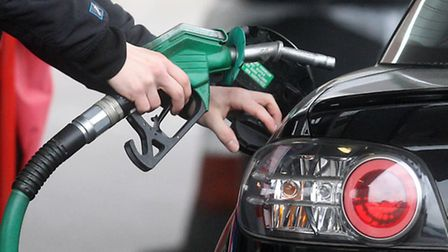 Driving out of your way for cheaper pump prices could cost more in wasted fuel nearly £500m a month