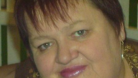 Kim Utting, 52, who died in a car crash on the A47 at Dereham in February.