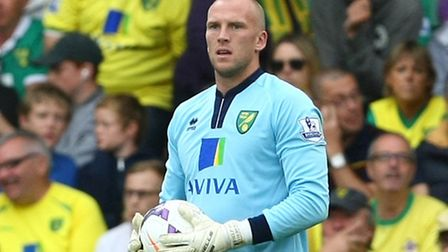 John Ruddy's 100th outing at the KC Stadium on Saturday will see him become the 10th post-war City g