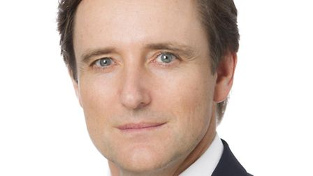 Mark Wilson has been appointed the chief executive of Aviva