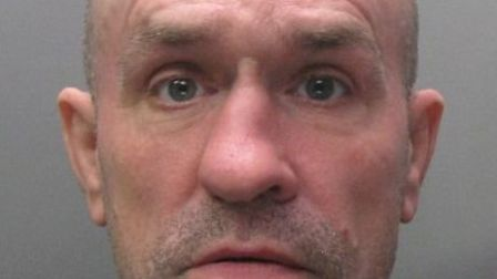 Dainotas Doblys, who has been jailed for 16 years for the rape and manslaughter of Virginija Jurkien