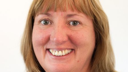 Nicola Baker, head of planning for North Norfolk District Council. Picture: SUBMITTED