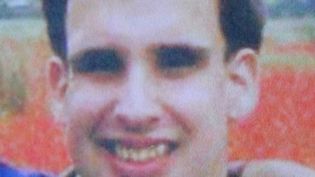 Michaela Brighton has shaved her hair off in memory of her uncle Barry Wilson(pictured) who died fro