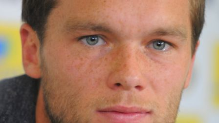 Norwich City midfielder Jonny Howson would settle for a repeat of his first Premier League outing fo