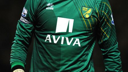 Norwich City keeper John Ruddy is in contention to feature in the club's pre-season finale against P