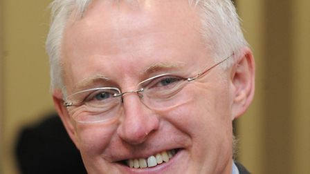 Norman Lamb is gearing up for a tour of 55 north Norfolk villages.
