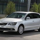 Skoda has freshed up the Suberb with cleaner engines, sharper looks and more kit.