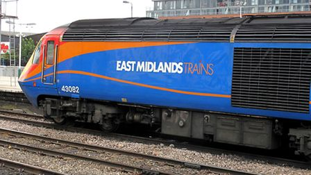 East Midlands Trains services between Ely and Norwich are suffering delays.