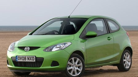 Mazda2 is a painless car to own, simple to drive and reliable.
