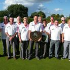 South Lynn with the Jason Roope Shield