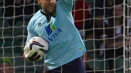 Norwich City back-up keeper Mark Bunn has plenty of incentive to impress against Watford in the Capi