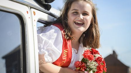 Scenes from Watton Carnival Parade 2013. Picture: Matthew Usher.