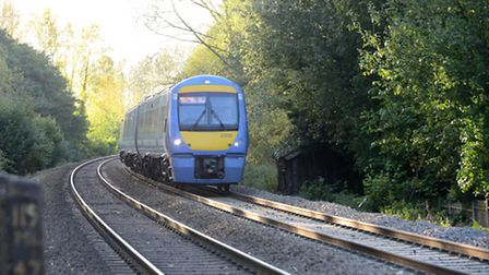 The region's main train operator has been commended at the national rail awards