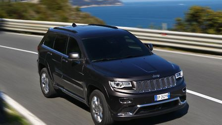 Jeep has taken the new Grand Cherokee upmarket with a new-found quality to match its ability.