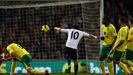 Juan Mata proved the difference when Chelsea last visited Norwich. Paul Chesterton/Focus Images Ltd