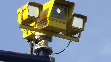 Police and councillors are considering whether to introduce average speed cameras in Norwich and oth