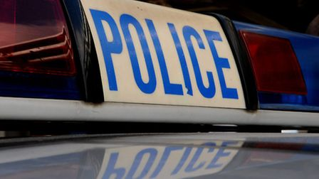 Police are appealing for information after a tractor was stolen in broad daylight.