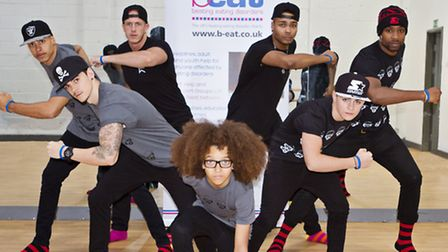 Diversity has announced they are supporting Sock it to Eating Disorders, the fundraising appeal organised by Beat, the...