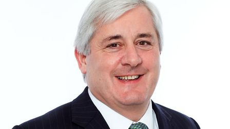 Paul Drechsler, Chief Executive of Wates plc, who is also chairman of Business in the Community's Ed