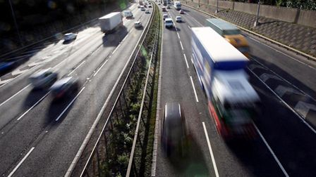 Despite the higher speed of traffic on motorways, single-carriageway A-roads now pose seven times the risk to road-users.