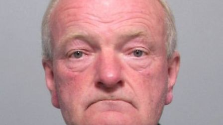 Andrew Ratcliffe, who has been convicted of sexually assaulting and strangling 50-year-old Mary Roberts.