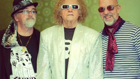 The Magic Band will be playing at Norwich Arts Centre.