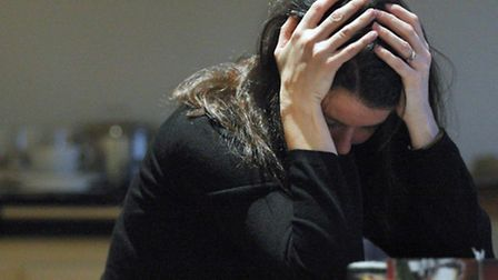 There were 34 suicides of Norfolk and Suffolk NHS Foundation Trust patients in 2011/12.