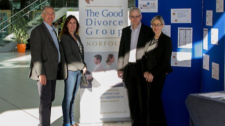 Family lawyers in Norfolk have launched the Good Divorce Group to help foster a non-confrontational approach to dealing...