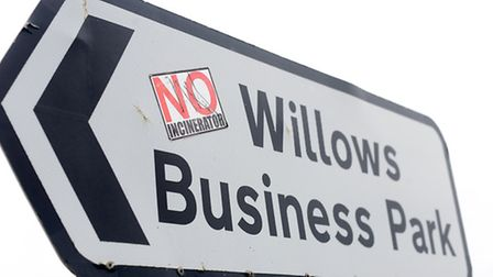 Trade unionists are divided over the incinerator, with some travelling to County GHall for a protest today, while a...