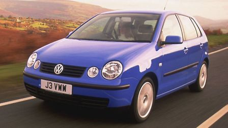 The Volkswagen Polo supermini feels like a premium car that's been shrunk in the wash.