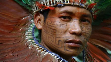 Bespoke Brazil launches an expedition to the tribes of remote Brazil