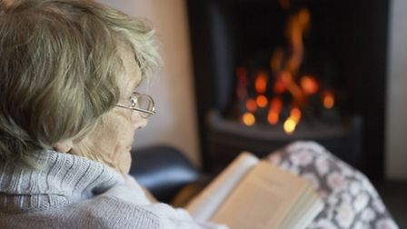 Demand is outstripping donations, as more and more elderly people apply for help with their fuel bil