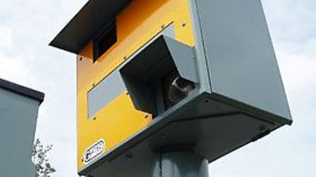 Most drivers support the use of speed cameras.