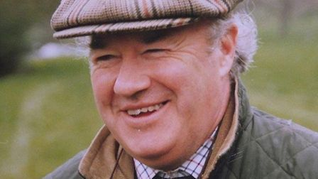 Neville Hitcham who has died aged 80