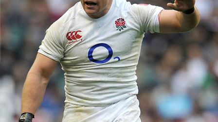 England's Tom Youngs. Picture: Tim Ireland/PA Wire.