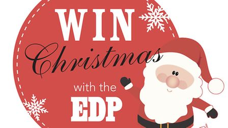 Win Christmas with the EDP