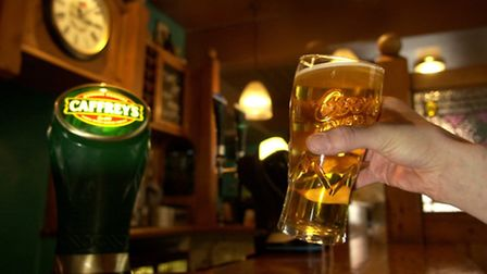 Pubs are a valuable British institution we can't afford to lose, says Ivan Brown.