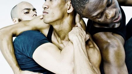 The Garage has announced the latest line-up in its Curtain Up! programme. Pictured: Love and Sex.