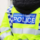 British Transport Police arrested six teenagers