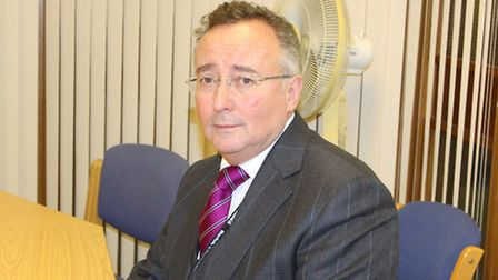 Kevin Peers has joined Norfolk County Council as interim assistant director for safeguarding and loo