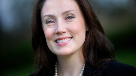 AMANDA NUNN, is the new assistant director for the CBI in the East of England.