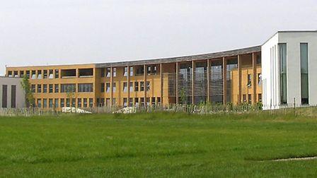 City Academy, Bluebell Road