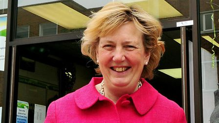 Lady Philippa Dannatt has been formally nominated as the next High Sheriff of Norfolk.