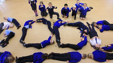 """Winterton Primary School is celebrating after notching up a """"Good"""" in all four main categories follo"""