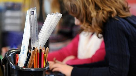 During 2012/2013 Norfolk's primary, secondary and special schools paid out £9.2m on supply staff