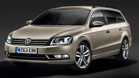 New Executive and Executive Style trim levels add more luxury and style to the Volkswagen Passat ran