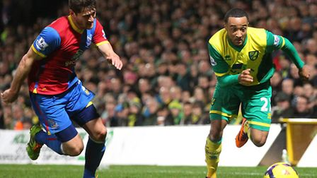 Norwich City have picked up four points on the road in the Premier League over recent times. Paul Ch
