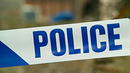 Police have urged caution after a series of break-ins
