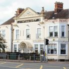 The former Two Bears Hotel off Pasteur Road.Picture: James Bass